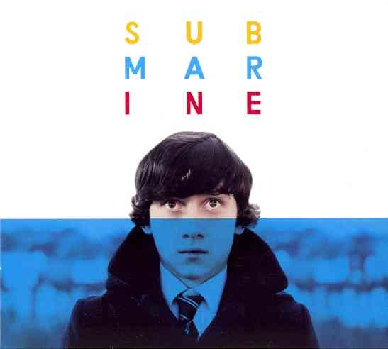 SUBMARINE (ORIGINAL SONGS) BY TURNER,ALEX (CD)