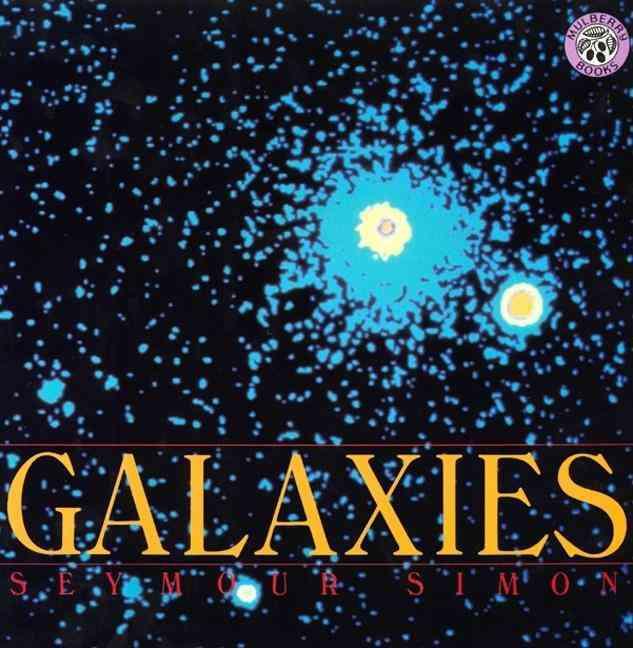 Galaxies By Simon, Seymour